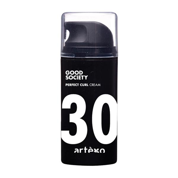 Artègo Good Society Perfect Curl 30 Crema Capelli Ricci 100 ml ac04dae15faa