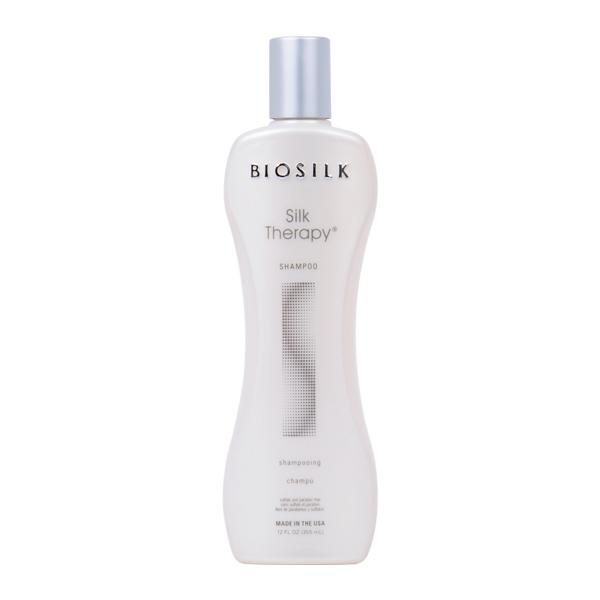 Biosilk Silk Therapy Shampoo 355 ml b68c48fc5d22