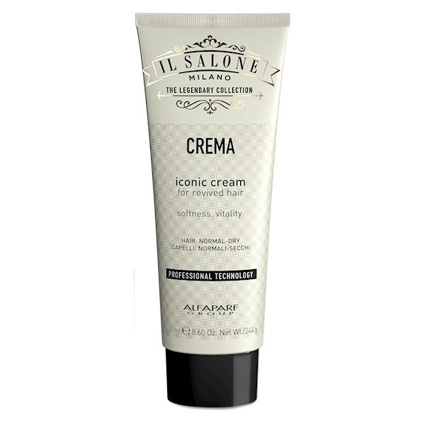 Alfaparf il salone milano iconic cream per capelli secchi for Il salone milano