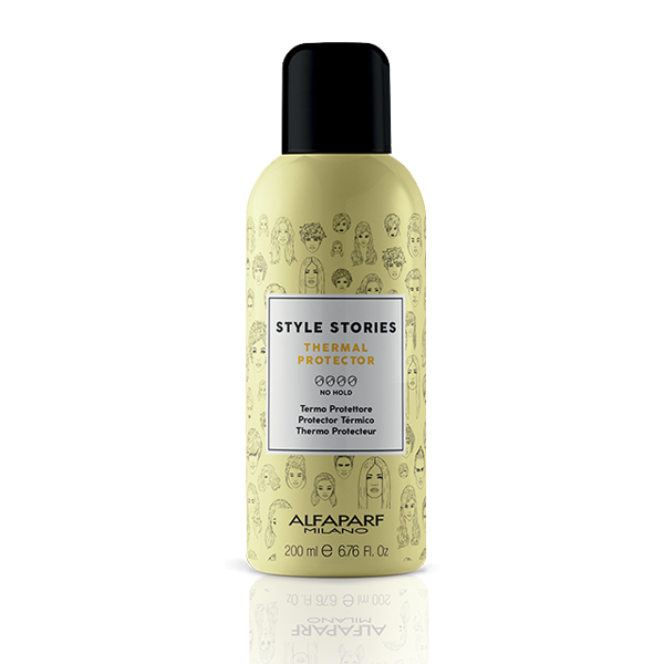 Alfaparf Style Stories Thermal Protector 200 ml