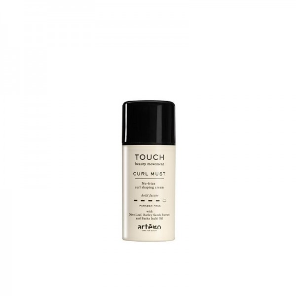Artègo Touch Curl Must 100 ml