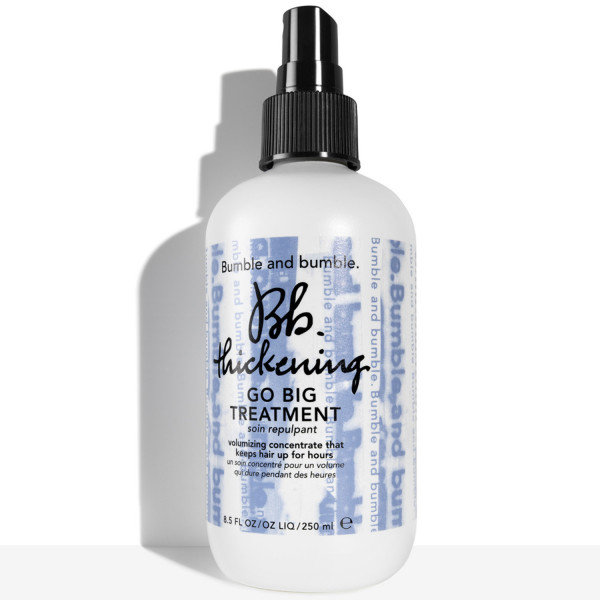 Bumble And Bumble Thickening Go Big Treatment 250 ml