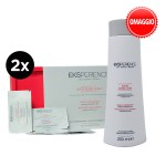 Eksperience Anti Hair Loss Patch Anticaduta 2x60 Cerotti + Shampoo OMAGGIO