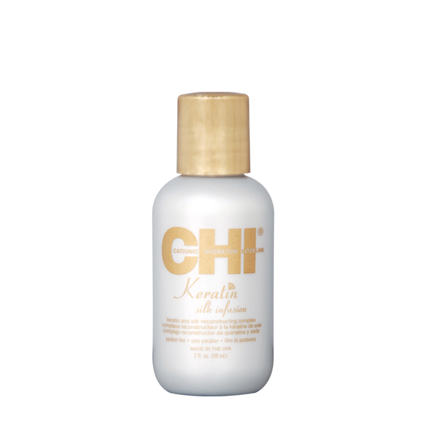 Chi Keratin Silk Infusion 59 ml