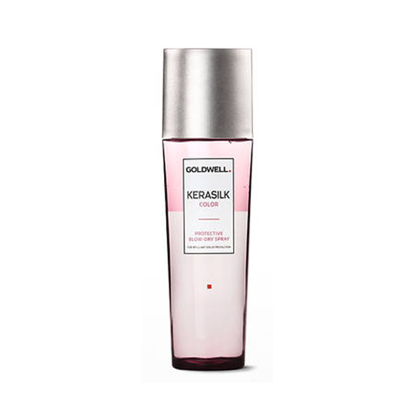 Goldwell Kerasilk Color Protective Blow Dry Spray 125 ml