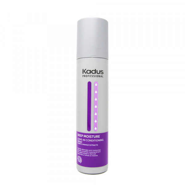 Kadus Deep Moisture Leave-In Conditioning Spray 250 ml
