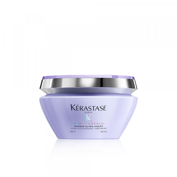 Kérastase Blond Absolu Masque Ultra-Violet 200 ml b0f55b3012ae