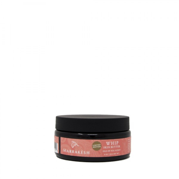 Marrakesh Isle Of You Scent Whip Skin Butter 226 gr