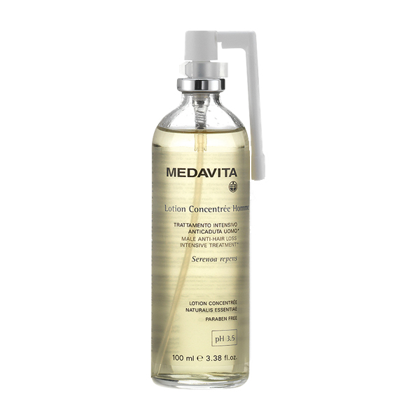 Medavita Lotion Concentrée Homme Trattamento Anticaduta Spray 100 ml