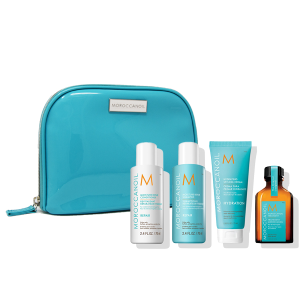 Moroccanoil Destination Repair Travel Kit