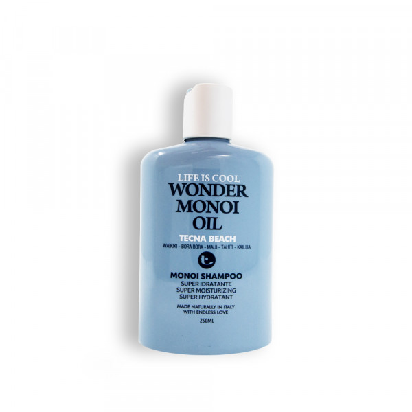 Tecna Beach Wonder Monoi Shampoo 250 ml