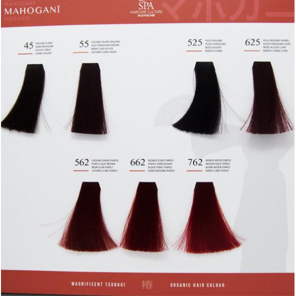 Tecna Tsuyo Organic Hair Colour 90 Ml Rossi