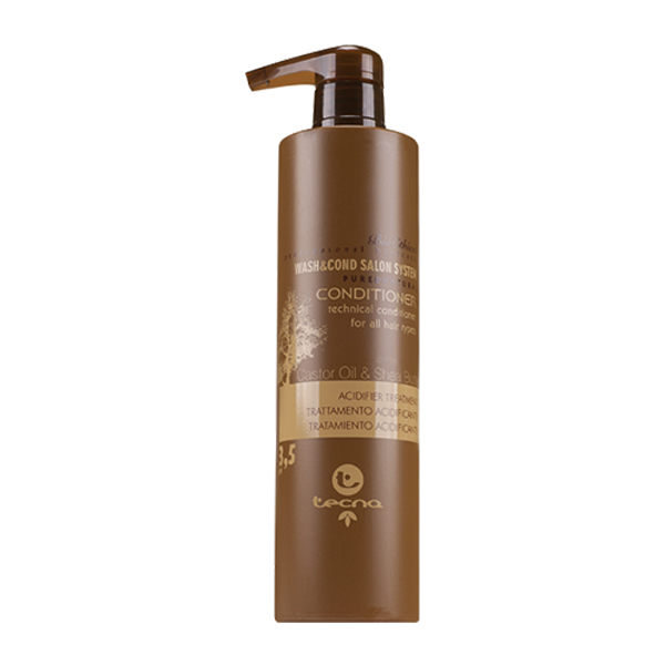 Tecna Gentle Wash Conditioner 500 ml