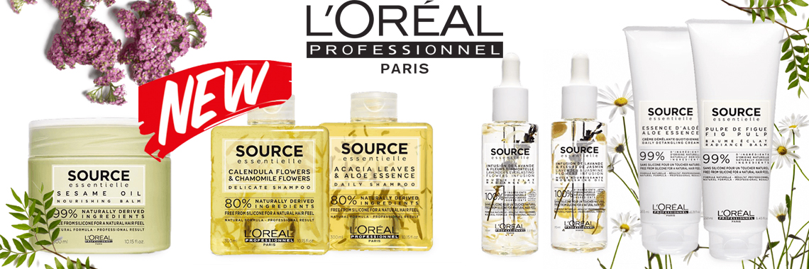 loreal essential