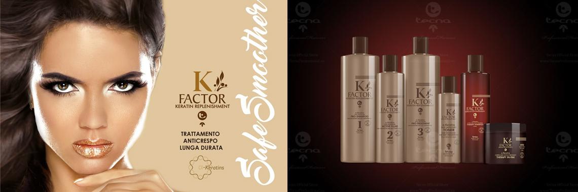 k.factor