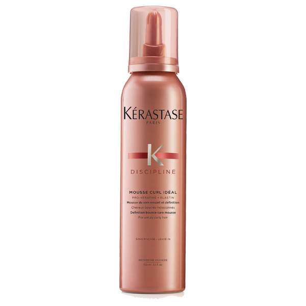 Kerastase Discipline Curl Ideal Mousse 150 ml bdc1203dd90f